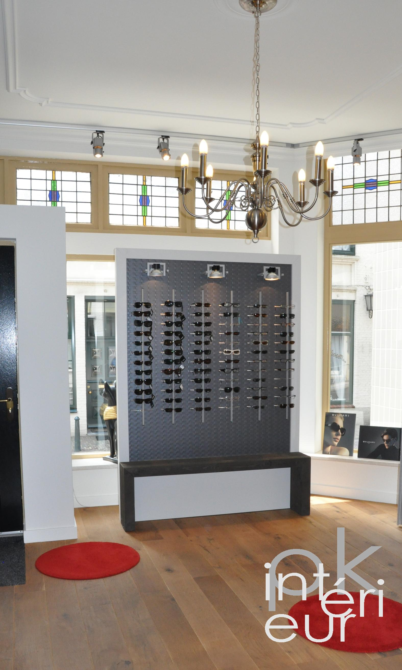 conception d int rieur et design de mobilier pour magasin pk interieur lyon. Black Bedroom Furniture Sets. Home Design Ideas