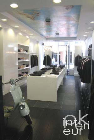 Architecte d 39 int rieur designer lyon conception et for Magasin amenagement maison