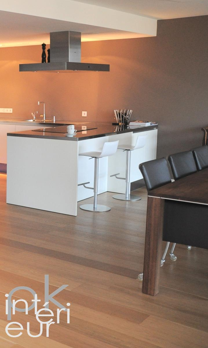Binnenhuisarchitect woonkamer ~ Artikill.com