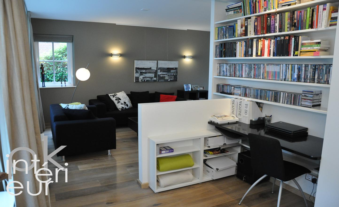Idee amenagement bureau professionnel meilleures images for Idee amenagement de bureau