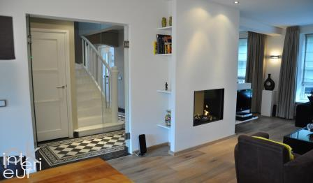R novation d int rieur de maison pour particulier for Renovation interieur lyon