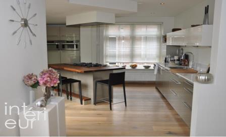 R novation d int rieur de maison pour particulier architecte d int rieur et designer lyon - Cuisine architecte d interieur ...