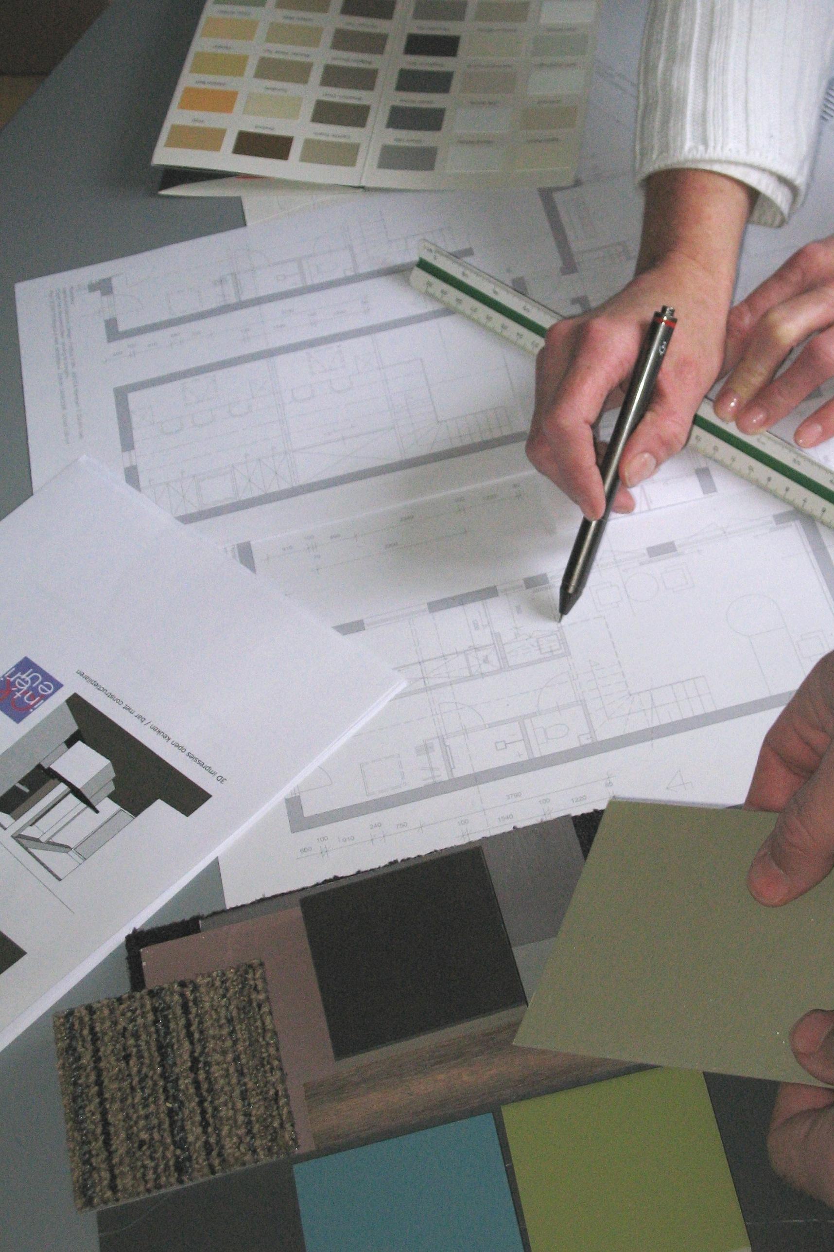 Interieurarchitect-Binnenhuisarchitect Utrecht Eindhoven Interieur ...