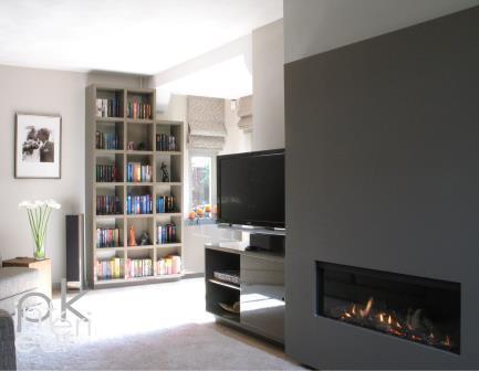 Conseil d int rieur et d coration pour r novation de salon et de salle manger de maison pk for Deco van woonkamer design