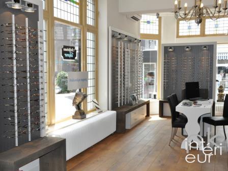 Conception d int rieur et design de mobilier pour magasin for Boutique decoration interieur