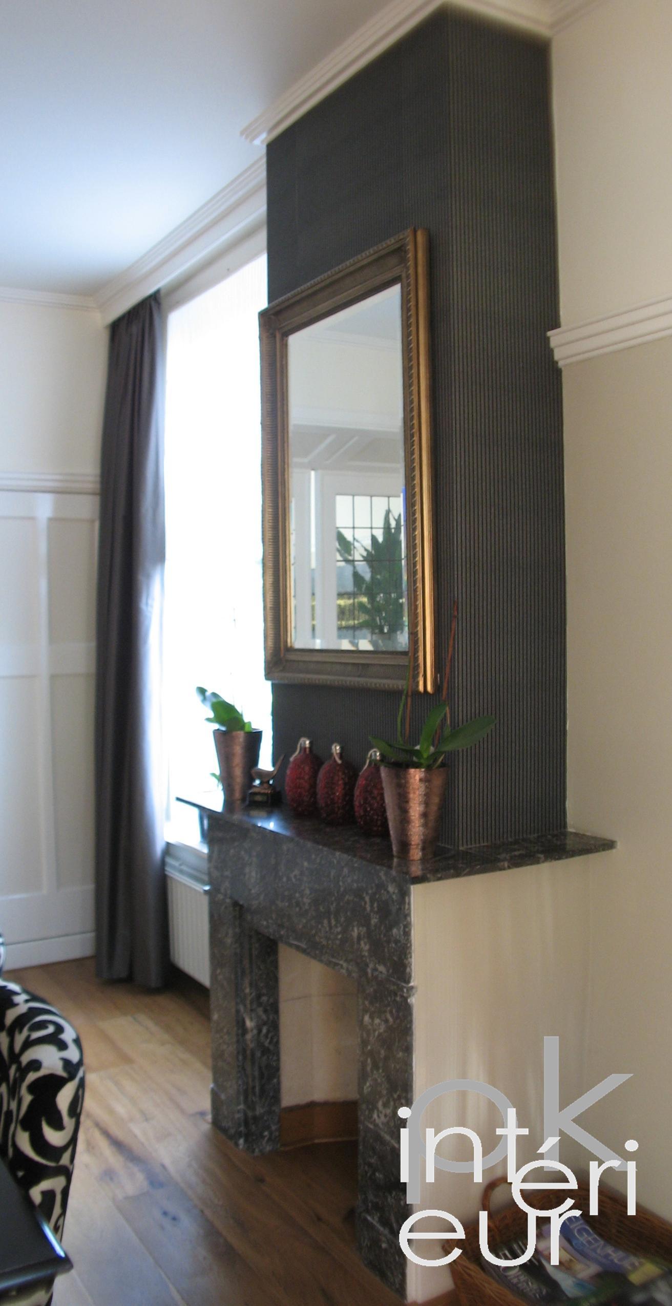 Pk interieur utrecht design ontwerp inrichting en advies voor uw woonkamer eetkamer en keuken - Ontwerp eetkamer design ...