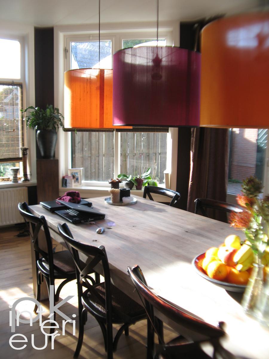 Pauline kroes interieurarchitect en interieur designer in for Kroes interieur