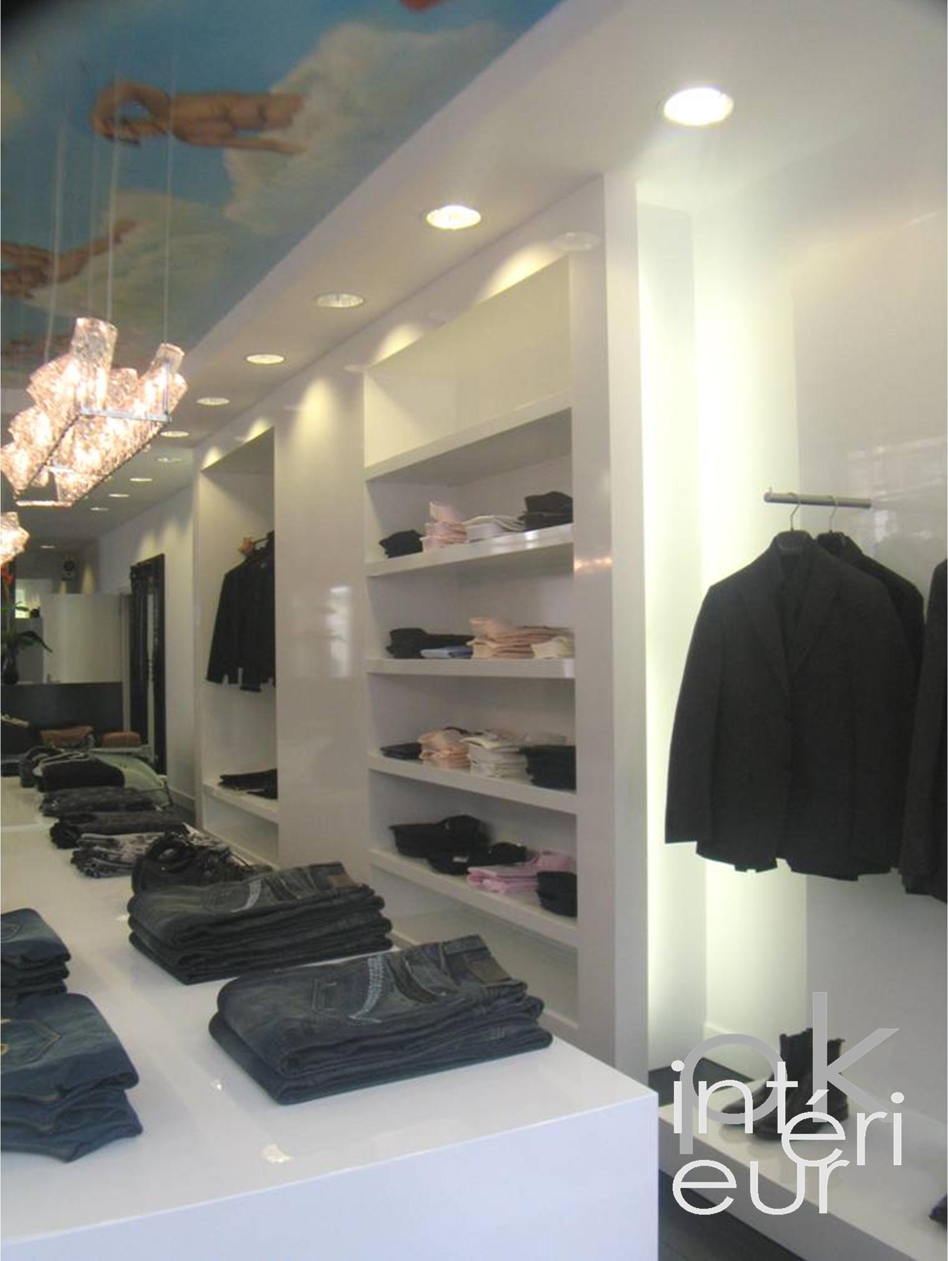 pk interieur design ontwerp inrichting en advies voor uw winkel en horeca in arnhem den. Black Bedroom Furniture Sets. Home Design Ideas