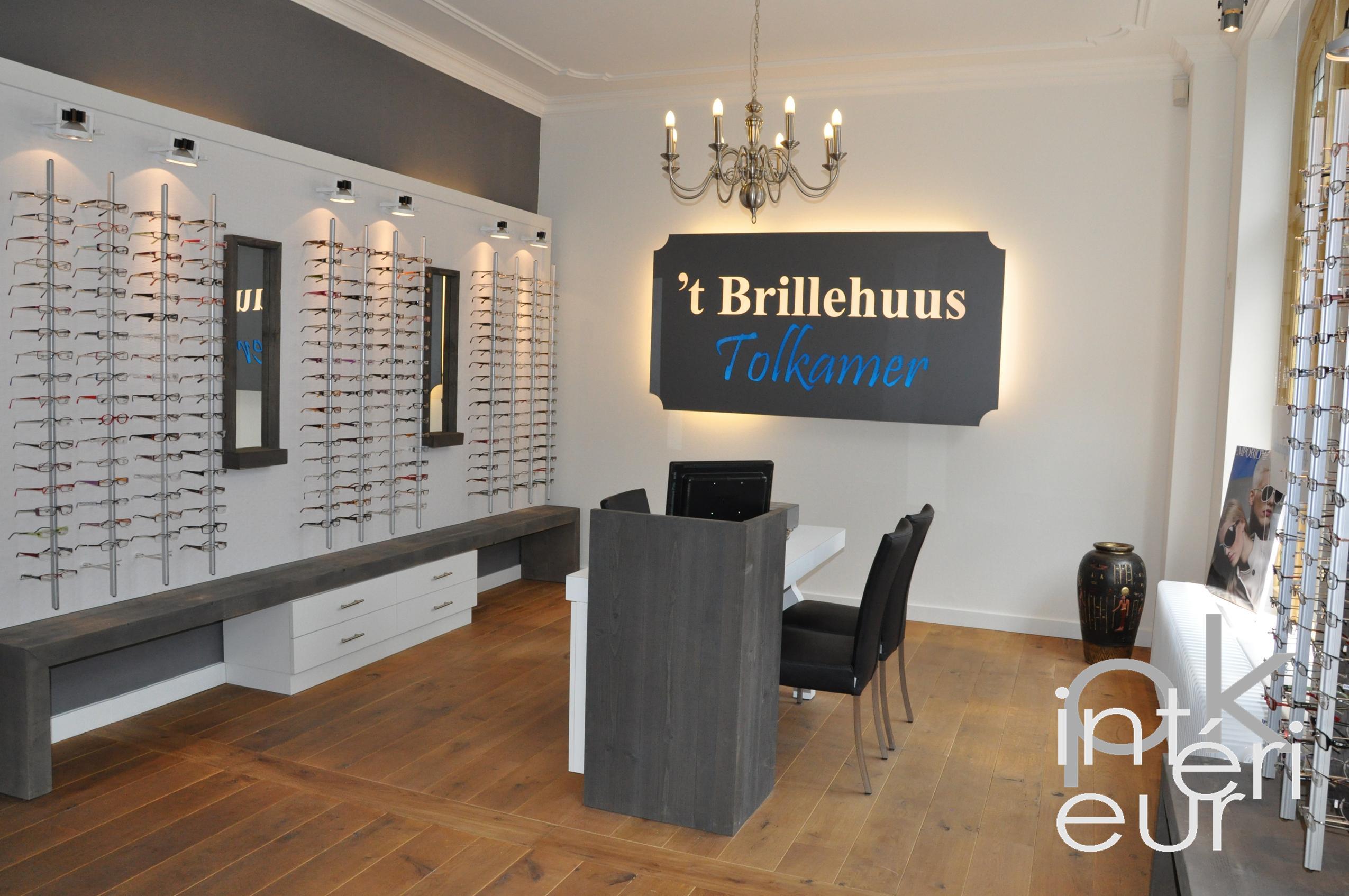 Pk interieur design ontwerp inrichting en advies voor for Interieur winkels